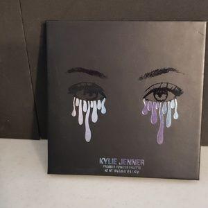 Kylie Purple Palette